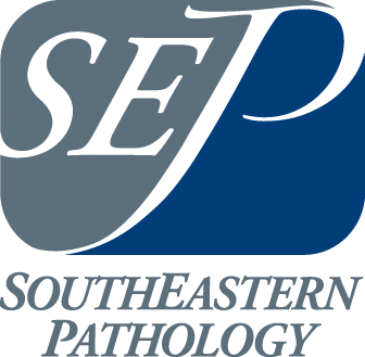 SouthEastern Pathology logo